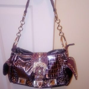 Other - Women purse with bling